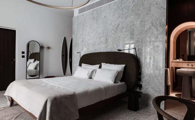 Don Pietro – Executive Rooms