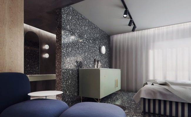 Mezza Croce – Deluxe Rooms