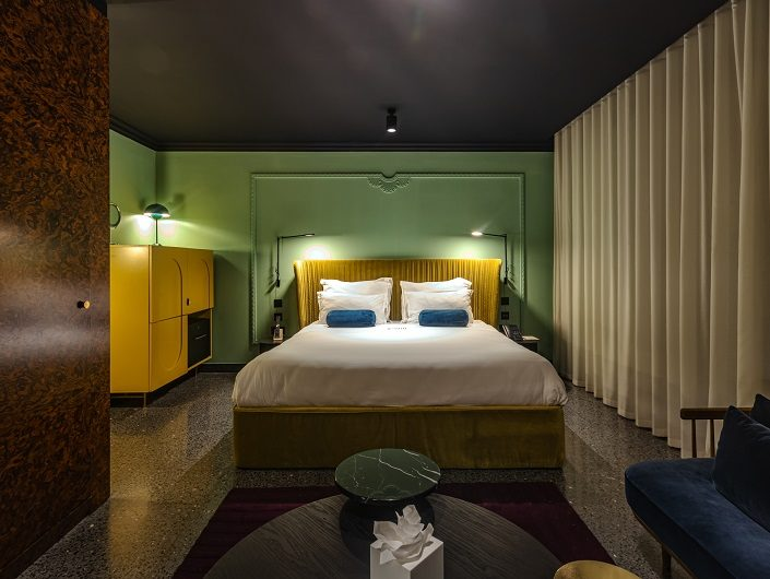 Maruzzo – Comfort Rooms