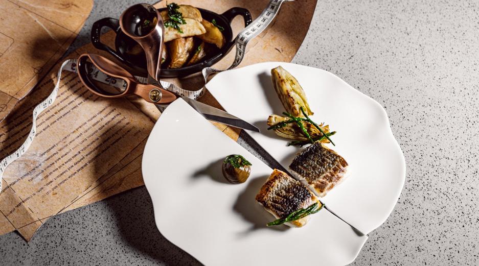 Rosselli - AX Privilege - Tailored Restaurant