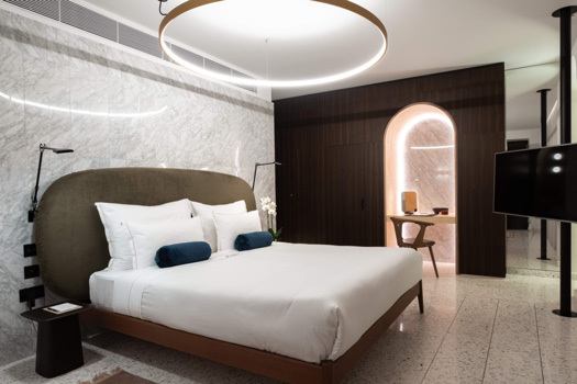 Rosselli - AX Privilege - Don Pietro Executive Rooms