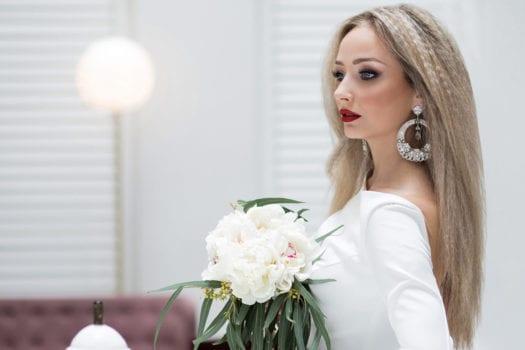 Rosselli - AX Privilege - Wedding Shoot