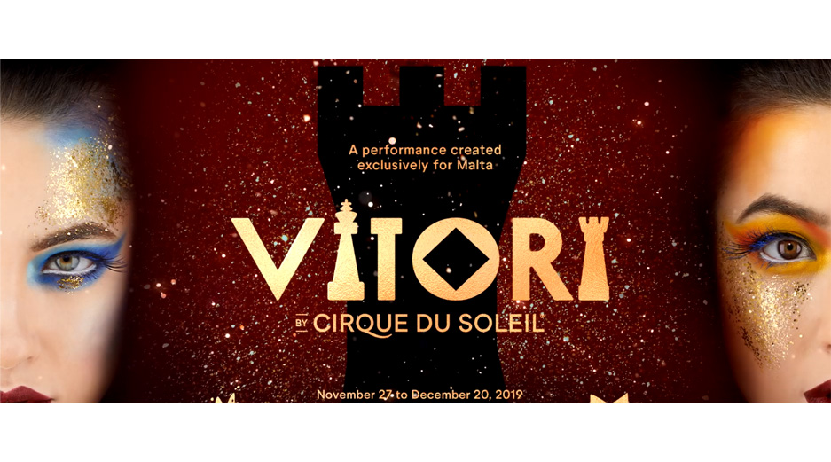 Vitori Cirque du Soleil