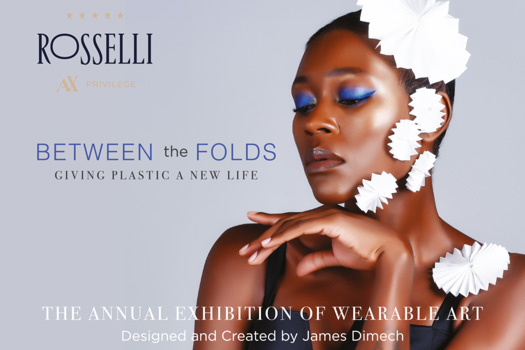 Rosselli - AX Privilege - Beyond the Folds Event