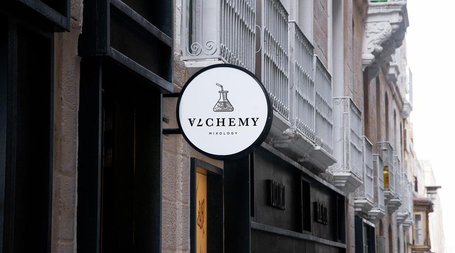 Valletta Bars - Alchemy
