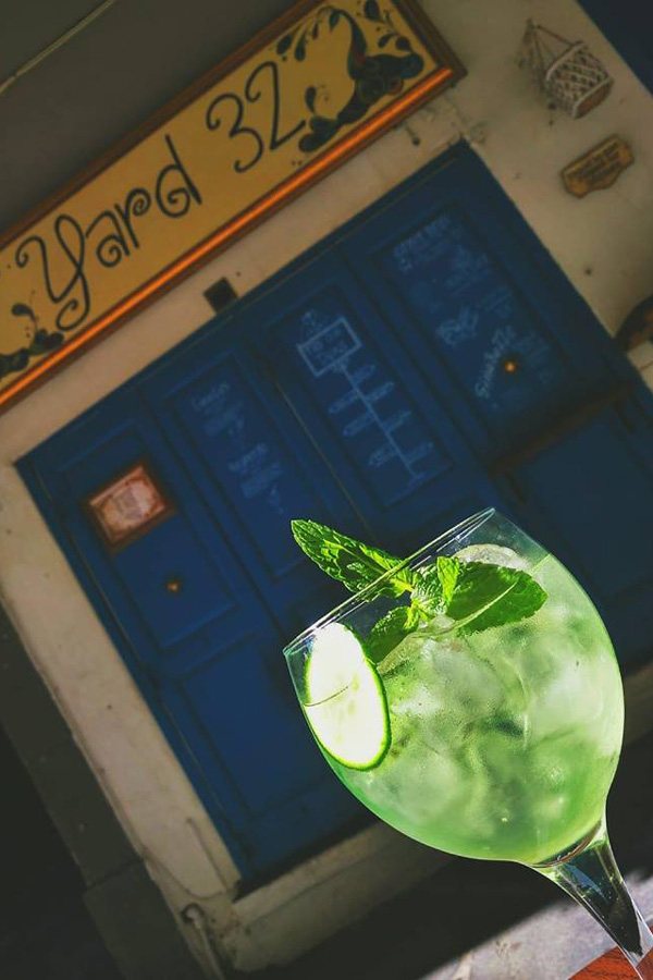 Valletta Bars - Yard 32