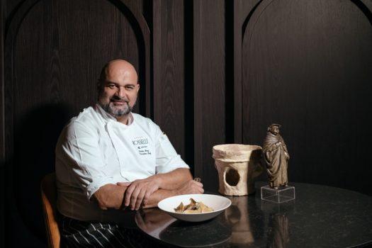 Rosselli Taste History