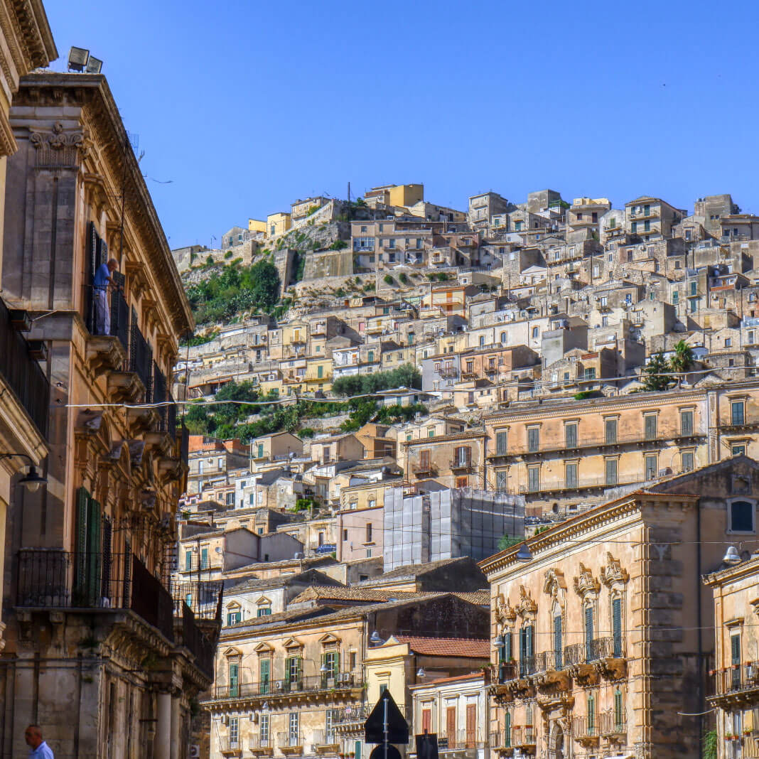 Culture, heritage and gastronomy in Sicily