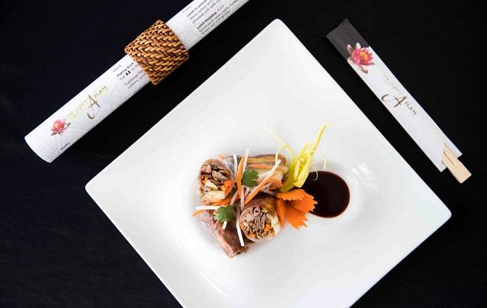 Award-Winning Restaurants